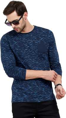 b3a76c0e9bd5 Full sleeve Mens T-Shirts online at Flipkart.com