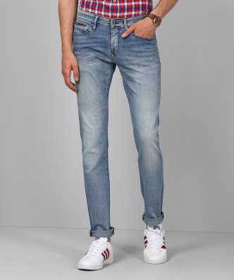 d7278b09 Tommy Hilfiger Jeans - Buy Tommy Hilfiger Jeans Online at Best ...