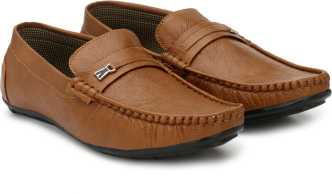 d83d806e33573 Loafers Shoes - Buy Men's Loafers Shoes Online at Best Prices In ...