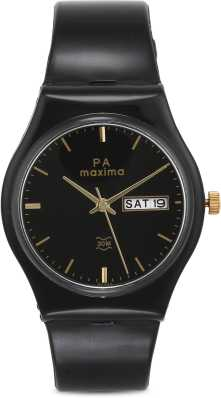 e58694d5c Maxima Watches - Buy Maxima Watches Online @Min 60%Off at Best ...