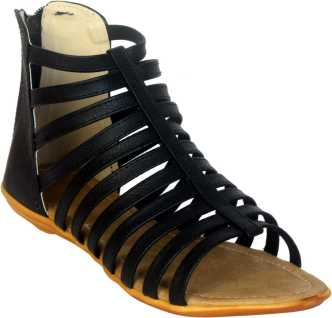 80d2db6423b Gladiator Sandals - Buy Gladiator Sandals online at Best Prices in ...