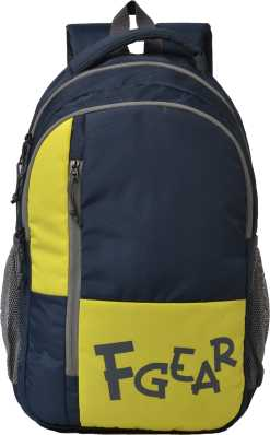 89f150cd7b4 F Gear Backpacks - Buy F Gear Backpacks Online at Best Prices In ...