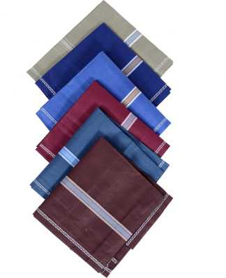 24a7a352b999 Handkerchiefs for Men - Buy Mens Handkerchiefs Online at Best Prices in  India