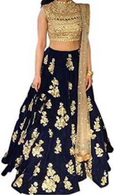 3b5ebf29cb Party Wear Lehenga - Buy Party Wear Lehenga online at Best Prices in ...
