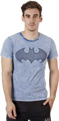 5c3e40fb Batman Tshirts - Buy Batman Tshirts Online at Best Prices In India ...