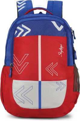 72684dfb20bc Skybags Backpacks - Buy Skybags Backpacks Online at Best Prices In ...