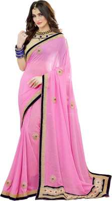 a4eb03a13 Fancy Sarees - Buy Fancy Sarees online at Best Prices in India ...