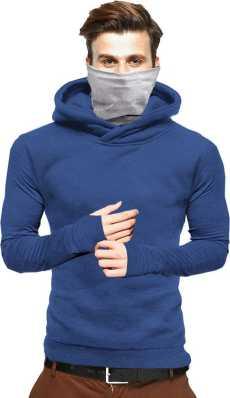 a15dfa371 Sweatshirts - Buy Sweatshirts / Hoodies / Hooded Sweatshirt Online ...