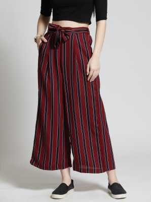 2bd6dc9dec3f4 Culottes - Buy Culottes   Culotte Pants Online at Best Prices in ...