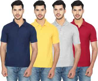 9a623ceaef T Shirts Online - Buy T Shirts at India s Best Online Shopping Site
