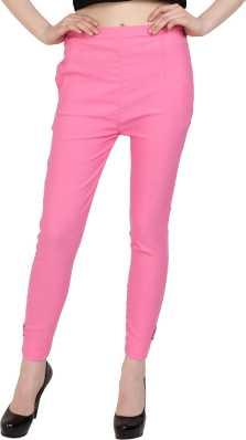 636989afa78d5 Cigarette Pants - Buy Cigarette Pants online at Best Prices in India ...