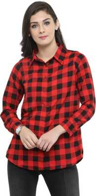 Women s Shirts Online at Best Prices In India 3611cac2f