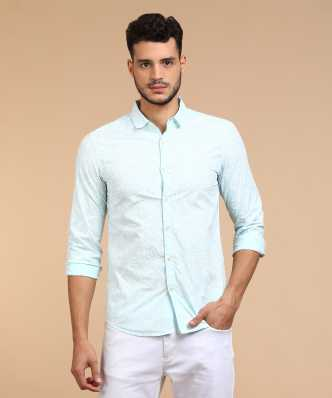 9872c24fcf4 Spykar Shirts - Buy Spykar Shirts Online at Best Prices In India ...
