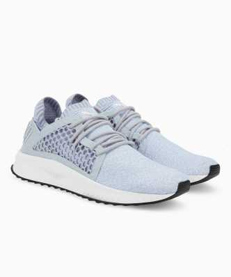 24caa7b81a9 Blue Shoes - Buy Blue Shoes online at Best Prices in India ...