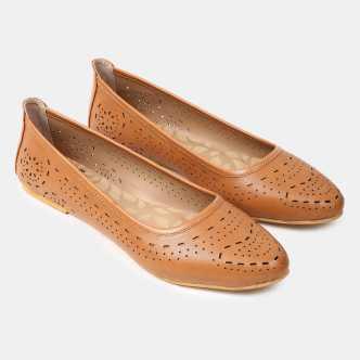 06e60ebeb Ballerinas - Buy Ballerinas   Ballet Shoes Online For Women At Best ...