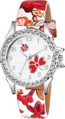 49148c6af76 Zebra. New Arrival Best Designer Multicolor Leather Belt Watch... ₹160.  ₹1