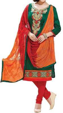 8592e76bb0f Cotton Suits - Buy Cotton Salwar Suits online at best prices ...