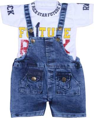 eff650194 Girls Dungarees & Jumpsuits Online Store - Buy Dungarees & Jumpsuits  For Girls Online In India At Best Prices - Flipkart.com
