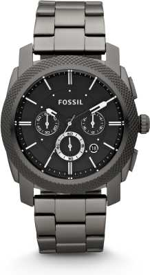 47db5cbe9238 Fossil Watches - Buy Fossil Watches  Min 50%Off for men and women online at  India s Best Online Shopping Store - Flipkart.com