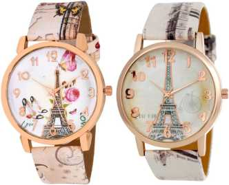 0ca381d2a4 Girls Watches - Buy Girls Watches Online at Best Prices in India ...
