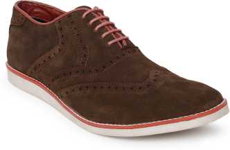 65a22397db78 Oxford Shoes - Buy Oxford Shoes online at Best Prices in India ...
