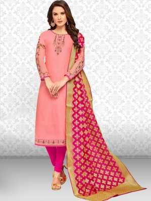 e84dc9886f Cotton Dress Materials - Buy Cotton Dress Materials online at Best Prices  in India | Flipkart.com