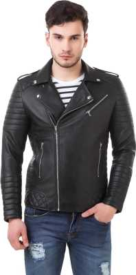 d90188706 Leather Jackets - Buy Leather Jackets For Men & Women Online on ...