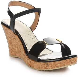 473ff7befad Platform Heels - Buy Platform Heels online at Best Prices in India ...