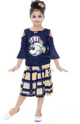 5110e19b1 Girls Ethnic Wear - Buy Girls Ethnic Clothes Online | Indian Party ...