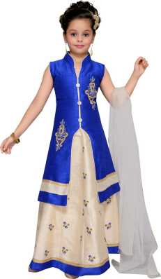 6a53f0f6e Girls Ethnic Wear - Buy Girls Ethnic Clothes Online