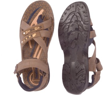 Sandals, Slippers, Boots