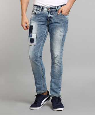 1c546cf5 Spykar Jeans - Buy Spykar Jeans @Min 50%Off Online at Best Prices In India  | Flipkart.com