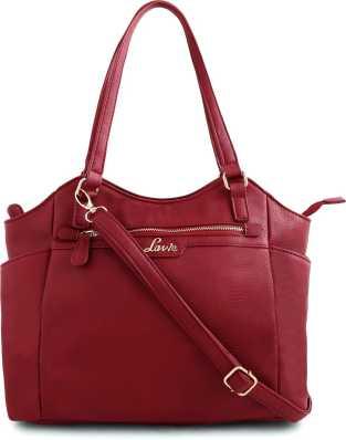 5c66aea28f7 Lavie Handbags - Buy Lavie Handbags Online at Best Prices In India ...