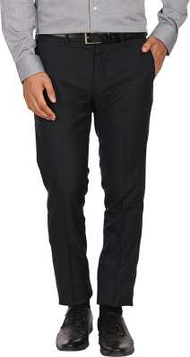 3b9a5cb9138 Blackberrys Trousers - Buy Blackberrys Trousers Online at Best ...