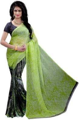 6232542ea0cd9 Chiffon Sarees - Buy Designer Chiffon Sarees Party Wear Online at ...