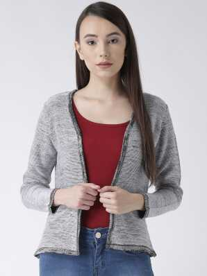 960d6519c4 Ladies Cardigans - Buy Cardigans for Women Online (कार्डिगन ...