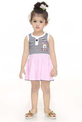 fd425550d56d Dresses For Baby girls - Buy Baby Girls Dresses Online At Best ...