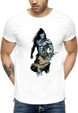 5cb647e04f Printed T Shirts - Buy Printed Tshirts Online at Best Prices In India |  Flipkart.com