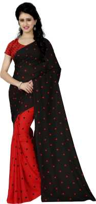 Black Sarees - Buy Black Saree Online at Best Prices In India