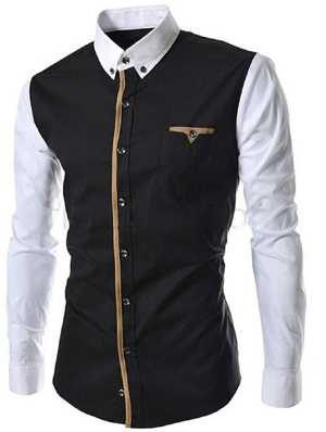 8a86a78ee Shirts for Men - Buy Men s Shirts online at best prices in India ...