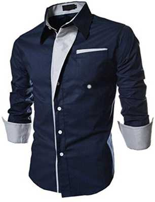 4cb3ca3134f Men s Casual Shirts - Buy Casual shirts for men online at best ...