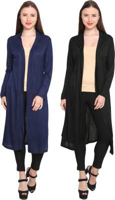 hot-selling discount 60% cheap 100% quality Long Jackets - Buy Long Jackets For Women Online at Best ...