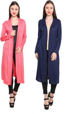 6978b96aa9c0b Womens Shrugs - Buy Womens Shrugs Online at Best Prices In India ...