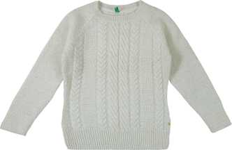 e536d0917179 Sweaters For Girls - Buy Girls Sweaters Online At Best Prices In ...