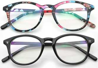 feb8e9d0f1 Round Sunglasses - Buy Round Sunglasses for Men   Women Online at ...