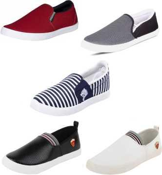 8d1519c1 Loafers Mens Footwear - Buy Loafers Mens Footwear Online at Best ...