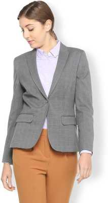 d63f31dac Womens Formal Blazers - Buy Blazers For Women Online at Best Prices ...