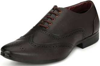 15abffaf300 Oxford Shoes - Buy Oxford Shoes online at Best Prices in India ...