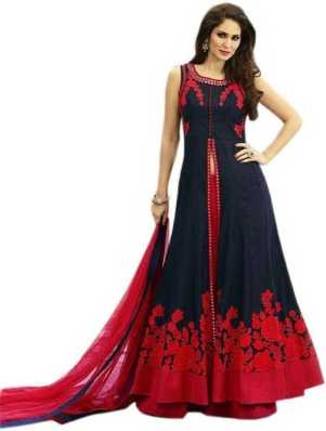 Red Gowns - Buy Red Gowns Online at Best Prices In India  a9d6b3be1