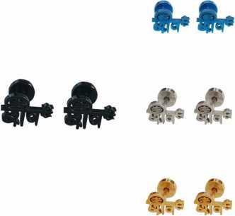 Men Earrings - Buy Earrings For Men Online at Best Prices In